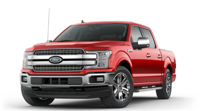 New 2020 Ford F-150 Lariat Truck 1FTEW1E45LKD37360 for Sale in Charlotte, MI